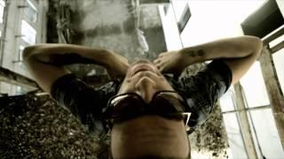 SALMO FEAT. DJ SLAIT - MORTE IN DIRETTA (OFFICIAL VIDEO)