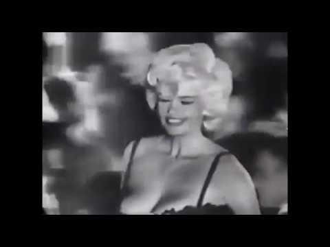 Jayne Mansfield Queen of publicity stunts