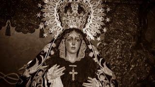 HIMNO MACARENA, MARIA FIDALGO,HDAD ROCIO HUEVAR 2016