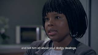 Skeem Saam 6 - Eps 259 - 05 July 2018