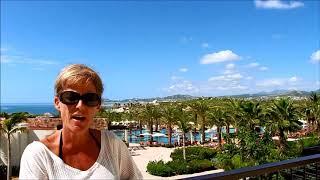 Guest Testimonial at Secrets Puerto Los Cabos!