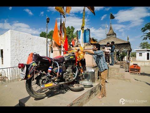 Om Banna Temple –यहाँ बुलेट बाइक कि पूजा और मन्नत मागी जाती है