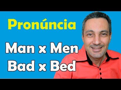 Pronúncia em inglês - sons e Letras -Aula #4 - /æ/  - inglês online