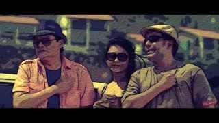 Boshonto ese gache | Character teaser 1 | Saswata Chaterjee, Debshankar Haldar | 2015 |HD