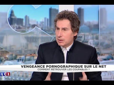 Xxx Mp4 Vengeance Pornographique Sur Le Net LCI « C'est L'actu » 28 1 2016 3gp Sex