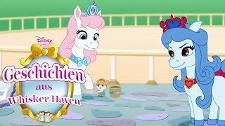 Geschichten aus WHISKER HAVEN - Episode 5 - Disney Junior
