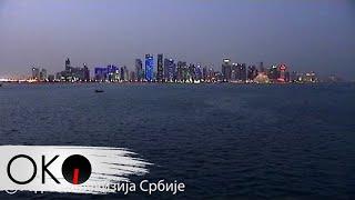 Katar, od nomada do bisera Zaliva