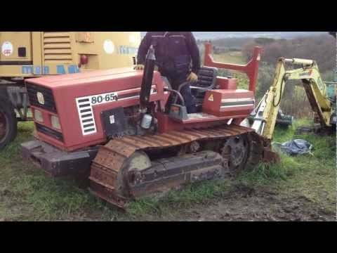 Video trattore