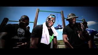 Black Brut feat Gradur & Kozi