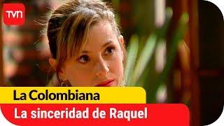 La sinceridad de Celeste dejó mal a Raquel | La Colombiana
