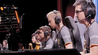Game Fnatic - EP 5 I A Formula For Success