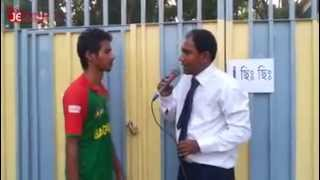 ICC cheat with Bangladesh VS India match in World cup 2015