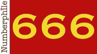 666 - Numberphile