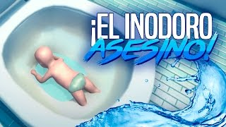 WHO'S YOUR DADDY?: ¡EL INODORO ASESINO!   iTownGamePlay