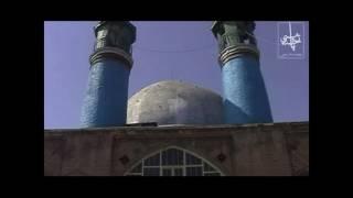 """مستند """"اردویسور آناهیتا"""" فیلمی از بابک حجتی-1383"""
