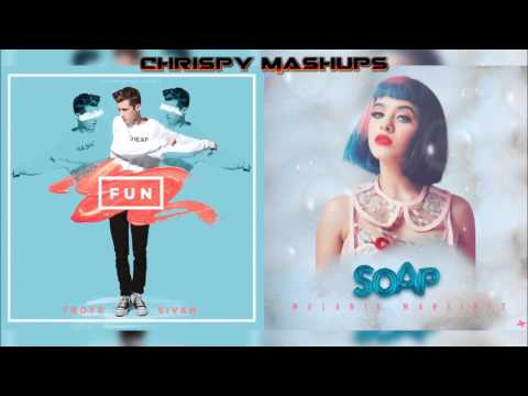 Troye Sivan & Melanie Martinez Fun Soap Mashup