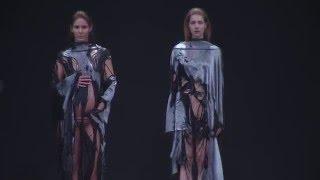 JEF MONTES Resolver -January 2016-Mercedes-Benz FashionWeek Amsterdam
