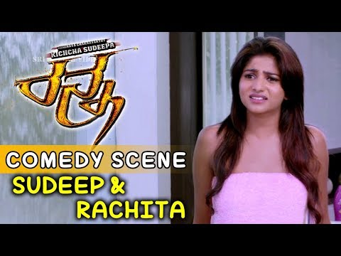 Xxx Mp4 Kiccha Sudeep Asks Sorry To Rachitha Ram Comedy Kannada Comedy Scenes Ranna Kannada Movie 3gp Sex