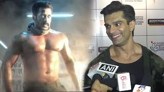 Karan Singh Grover's BEST Praise For Salman Khan's Body In Tiger Zinda Hai