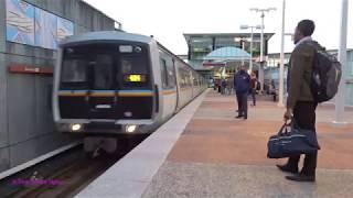 The Subway of Atlanta, Georgia 2017 (MARTA)