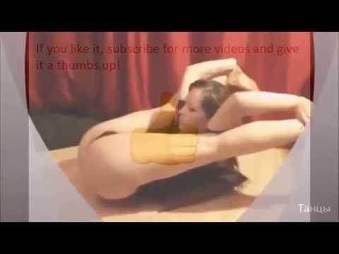 SEXY FLEXIBLE GIRLS DOING YOGA | Yoga girls 2016