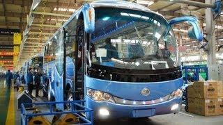 Inside Innoson Motor Manufacturing Plant Nnewi Nigeria - World