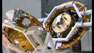 Spectroscopy in Space