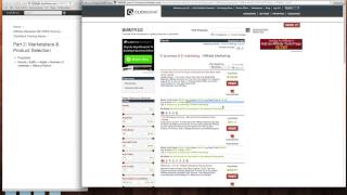 Free Video 6: ClickBank Series Part 2