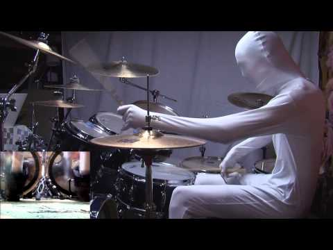 Aegaeon - Reshaping the Multiverse (Drum Cover)