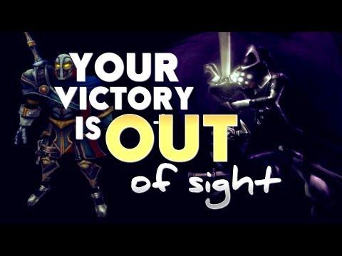 Instalok - Out of Sight Feat. PlayerPOV (Jason Derulo - The Other Side PARODY)
