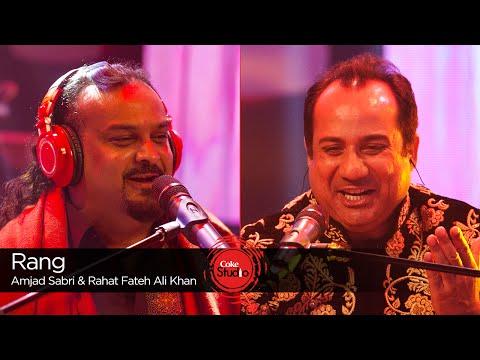 Xxx Mp4 Rang Rahat Fateh Ali Khan Amjad Sabri Season Finale Coke Studio Season 9 3gp Sex