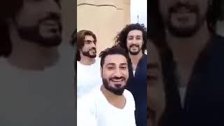 Naqeeb Mehsud Video with Friends in Karachi | Naqeeb Killed Encounter By Karachi Police |