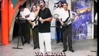 DVD - Los Chaques De Colección - Completo