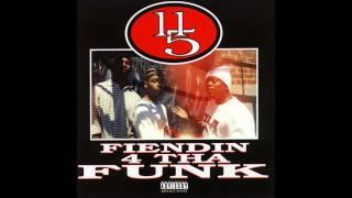 11/5. Fiendin 4 Tha Funk (Full Album)