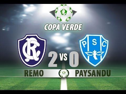Xxx Mp4 Remo 2x0 Paysandu Volta 5x4 Pênaltis Copa Verde 18 04 15 3gp Sex