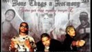 Bone Thugs N Harmony Ft Ice Cube - Young Thugs