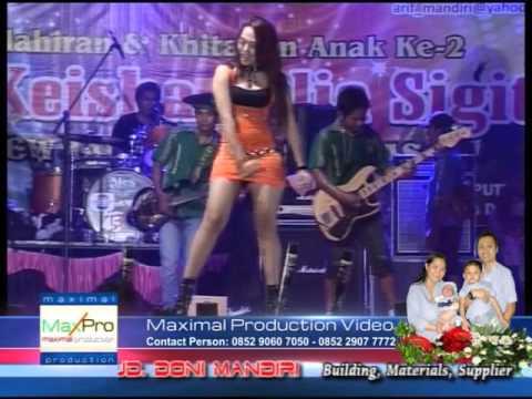 LasVegas Juragan Empang Chacha Strubery UD.DONI MANDIRI
