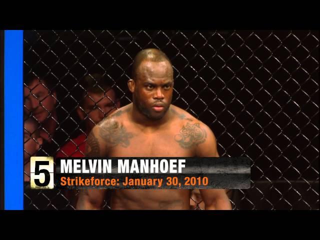 UFC 195: Ultimate 8 - Robbie Lawler