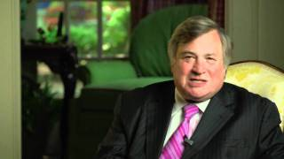 Dick Morris TV in the Morning! Goodbye Mortgage Interest Deductions