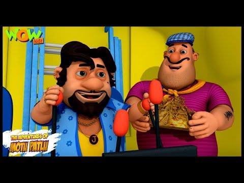Xxx Mp4 Motu Patlu Aur Shaitani Putla Motu Patlu In Hindi 3D Animation Cartoon As On Nickelodeon 3gp Sex
