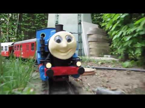 Thomas die Lok
