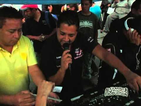 SONIDEROS 51 ANIVERSARIO CD NEZA Produccionesalexander .mx