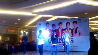 Hey Girl By Gimme4 of Gimme5