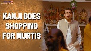 Kanji Goes Murthi Shopping   OMG: Oh My God   Akshay Kumar   Paresh Rawal   Viacom18 Motion Pictures