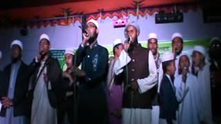 Shilpi mahbub hajar ganer majhe and monazat