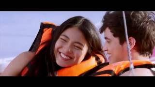 Bonfire Love Song   James Reid Music Video