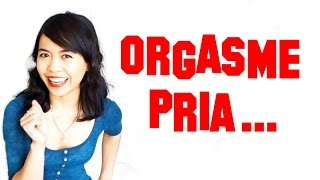 ⭐️ Orgasme Pria ⭐️ Male Orgasm ⭐️ Education Channel for Indonesia about Health, Love and Sex ⭐️