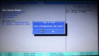 Как войти в BIOS на ноутбуке Samsung R540 и изменить порядок загрузки? - LODY NET WATCH YOUTUBE VIDEOS AND DOWNLOADED