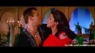 Laal Dupatta  Mujhse Shaadi Karogi 1080p HD Song) - YouTube