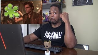 Han Solo Rotten Tomatoes Score REALLY BAD?!!